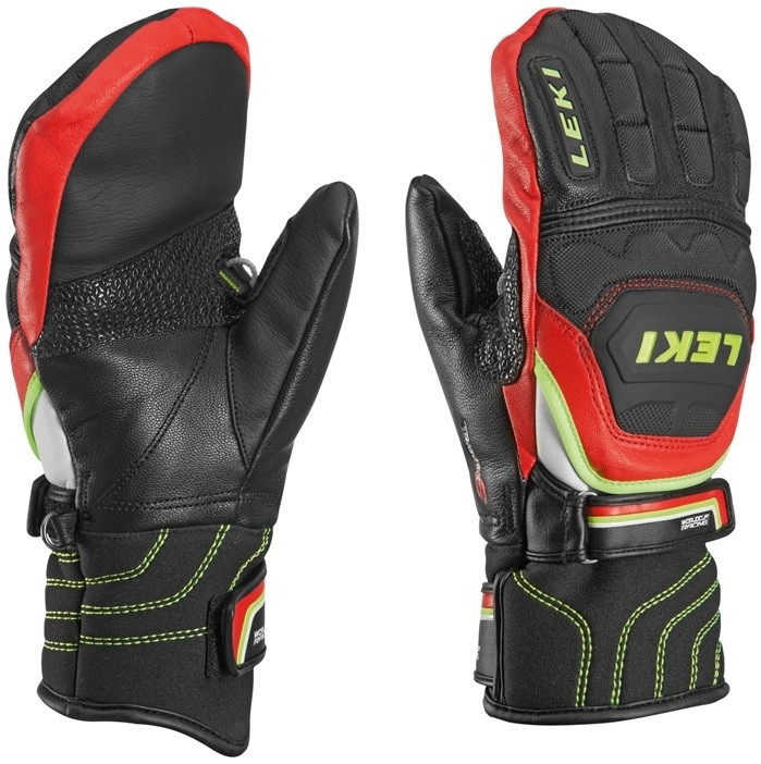 Leki Worldcup Race Flex S Junior Mitten