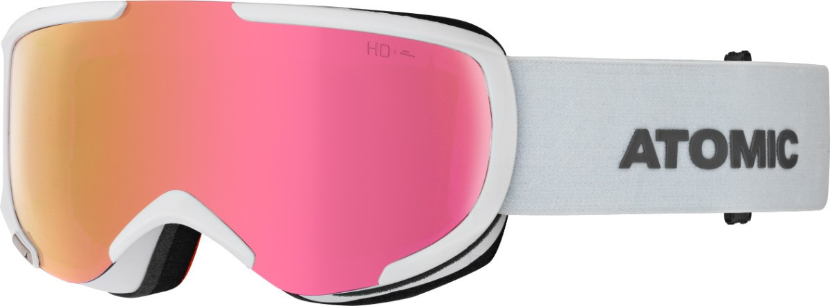 Atomic SAVOR S HD - biela