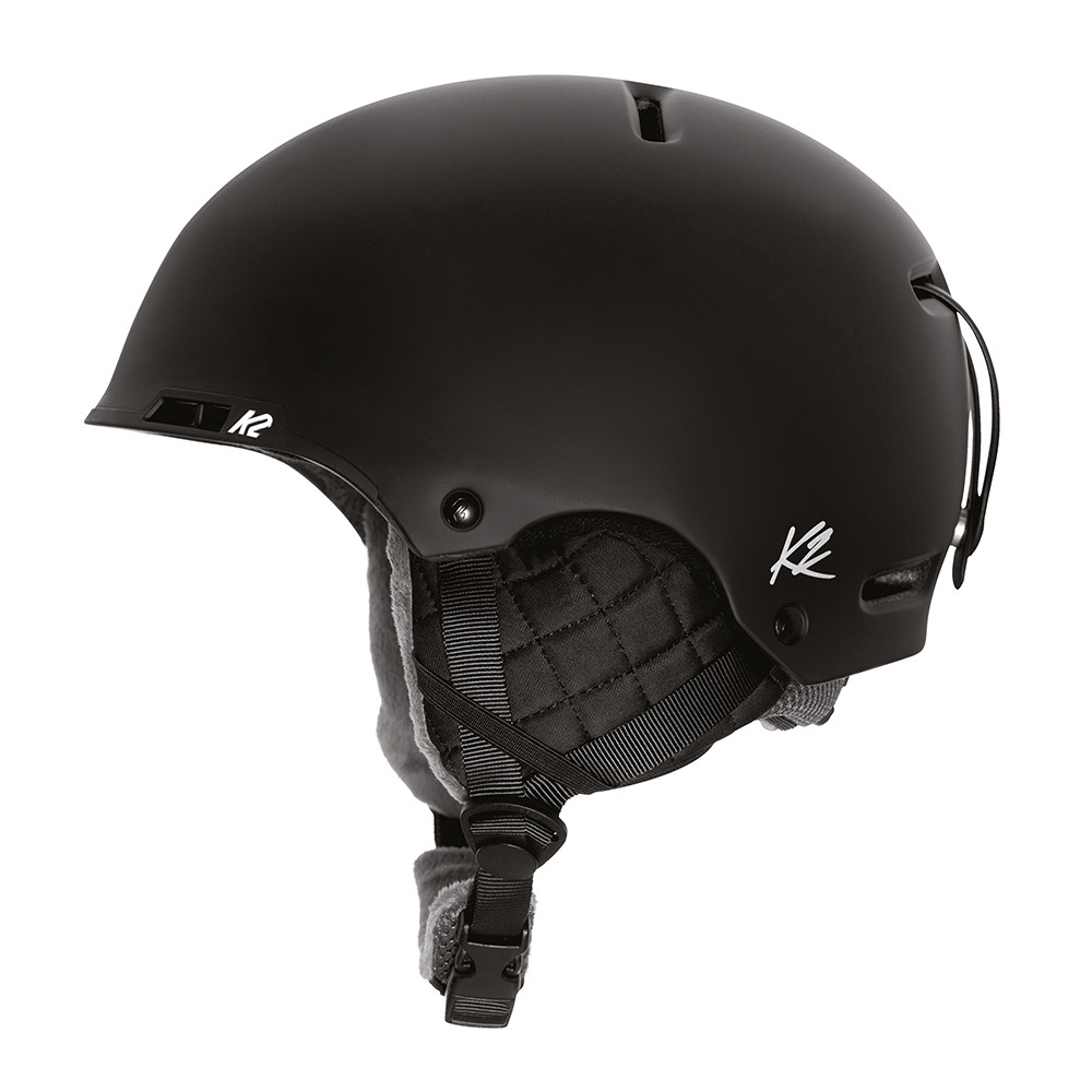 K2 Meridian - čierna