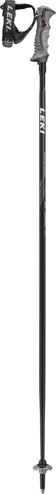 Leki Speed S Airfoil - zelená