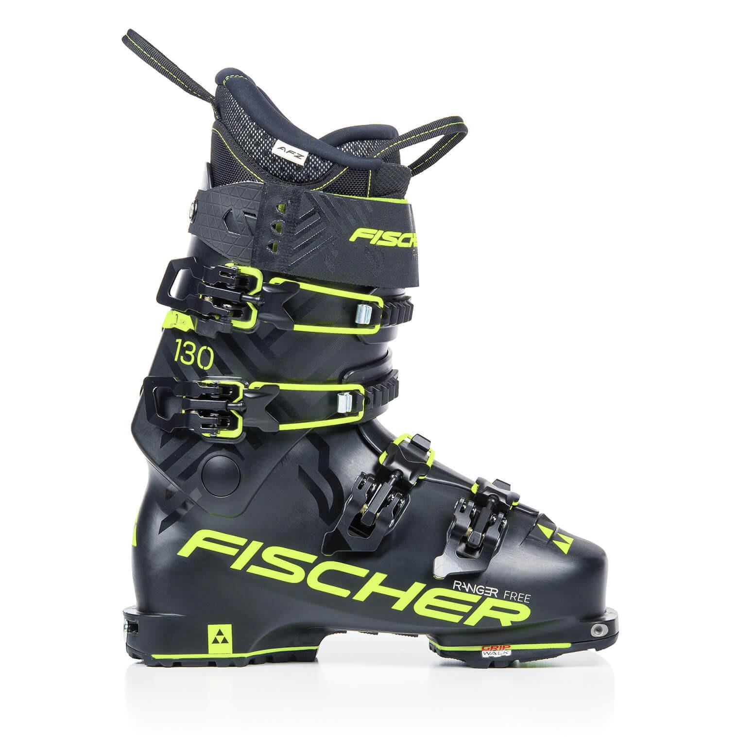 Fischer Ranger Free 130 Walk DYN