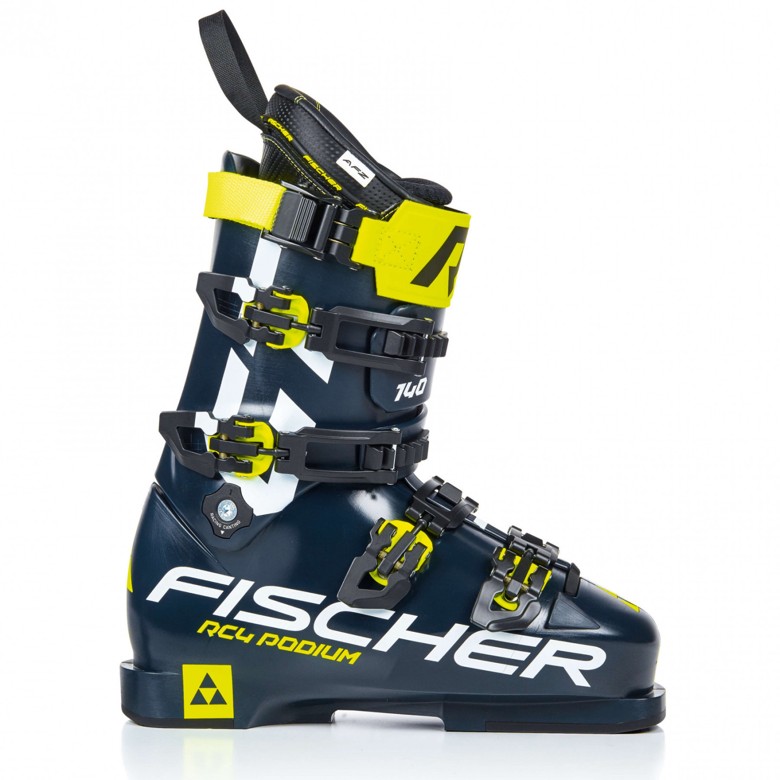 Fischer RC4 Pódium GT 140 VFF