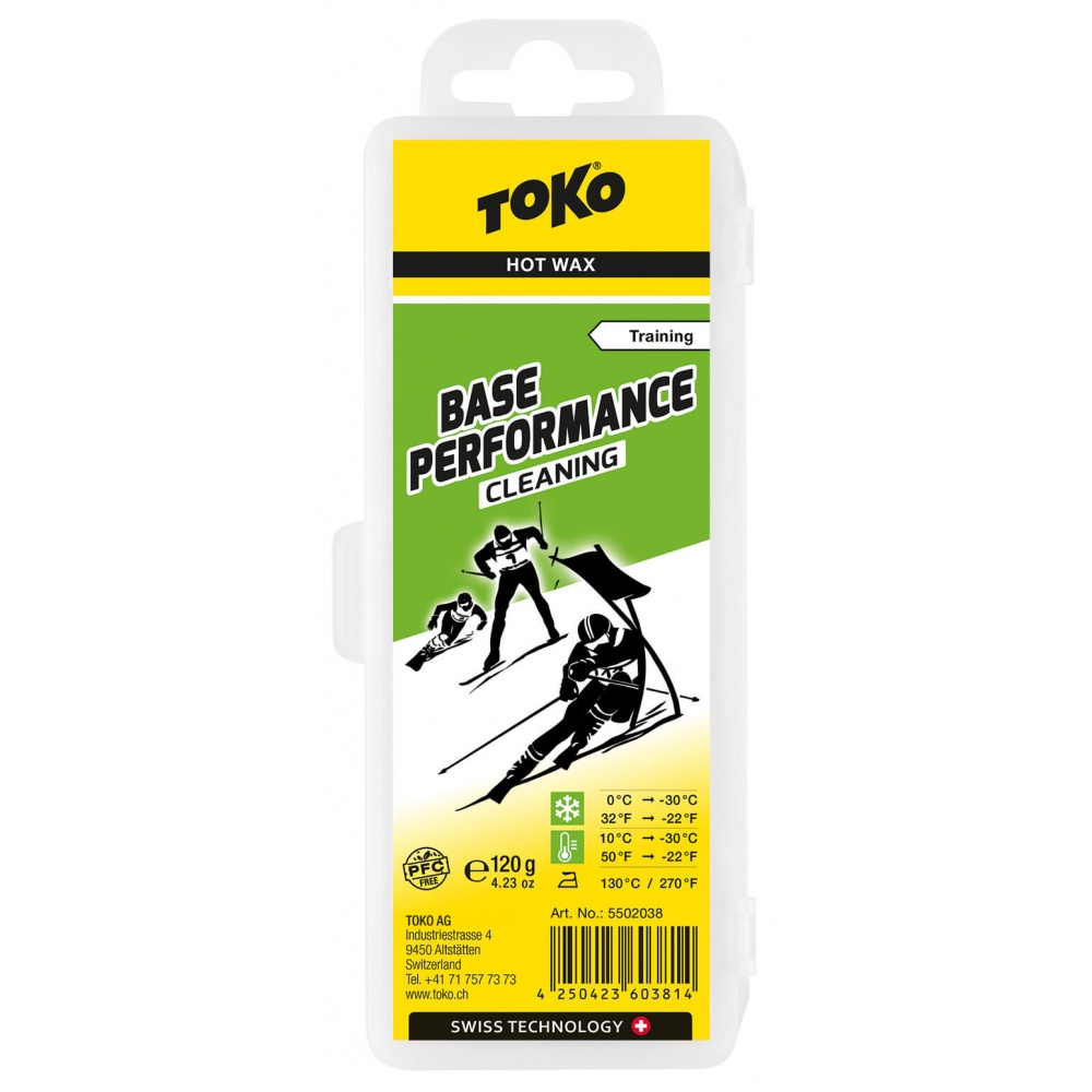 TOKO Base Performance Cleaning NF - 120g