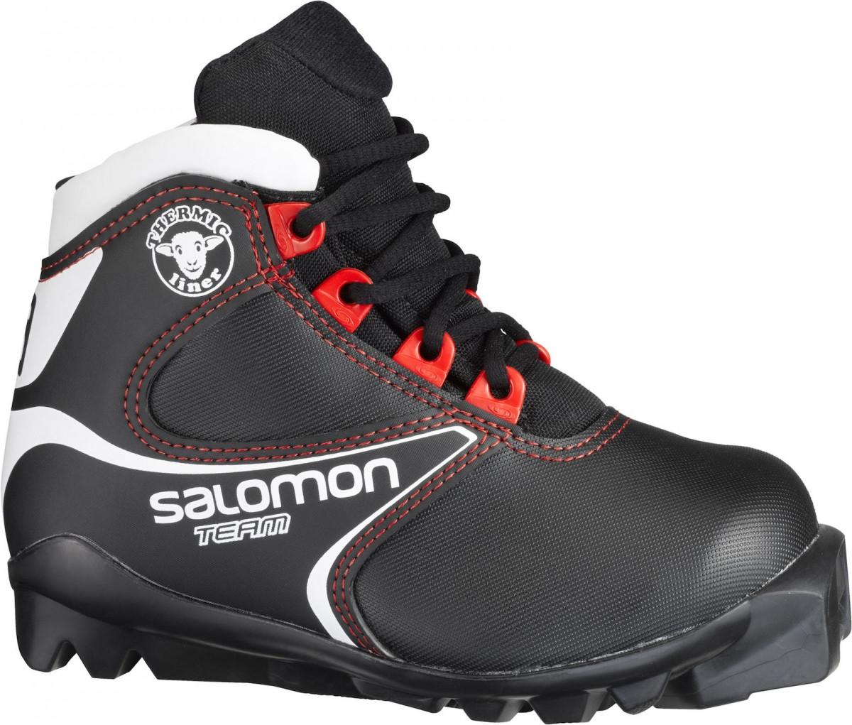 Salomon Team
