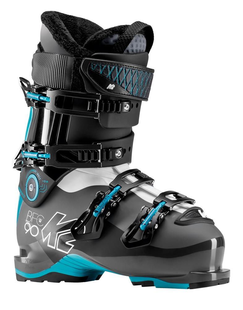 K2 B.F.C. W 90