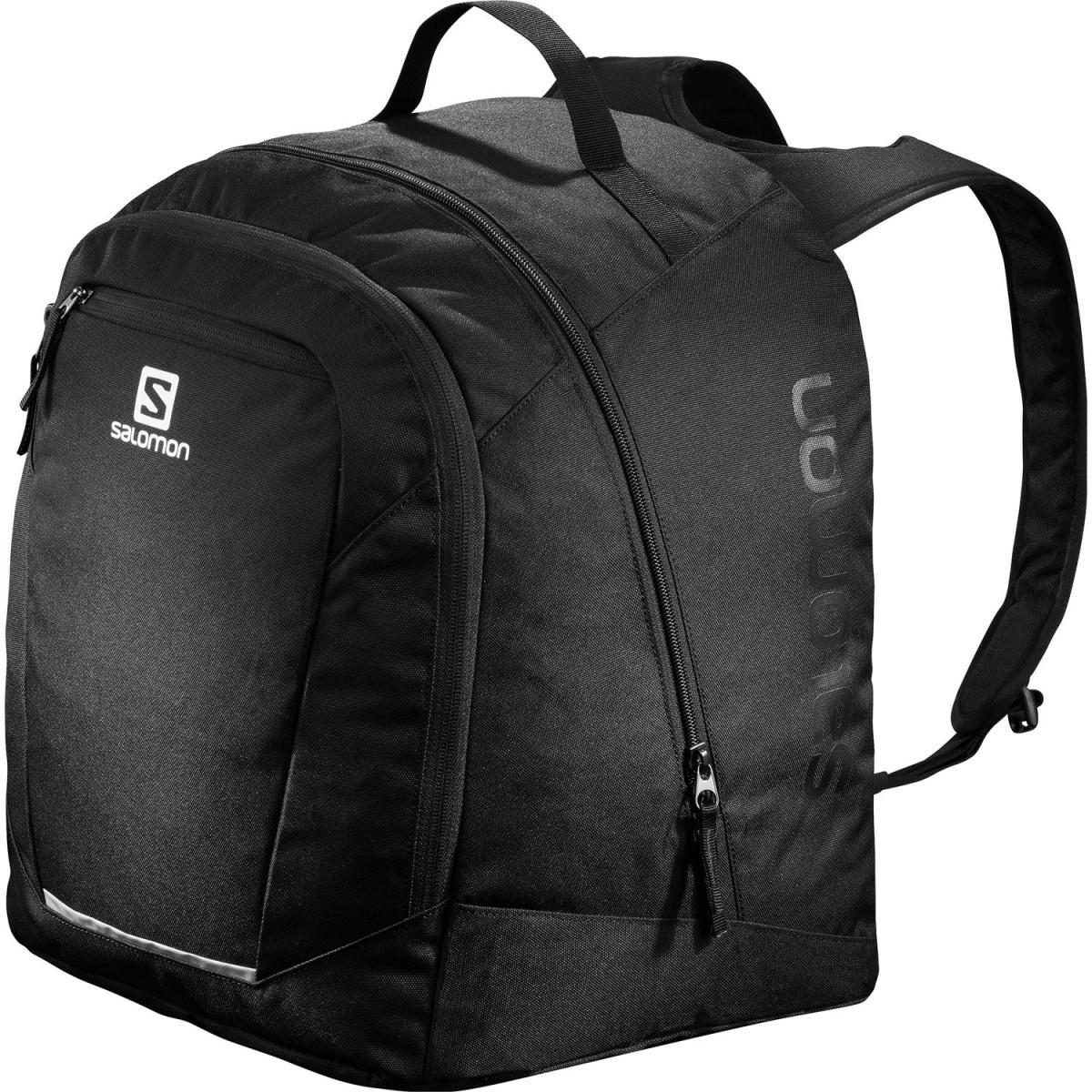 Salomon Original Gear Backpack - čierna