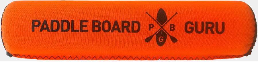 Paddleboardguru Floater na pádlo Paddleboardguru - červená