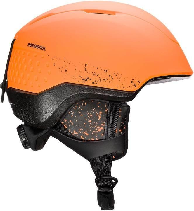 Rossignol Whoopee Impacts - oranžová