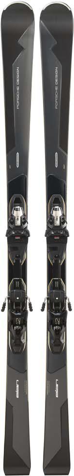 Elan Porsche Design Elan Amphibio Fusion + EMX 12