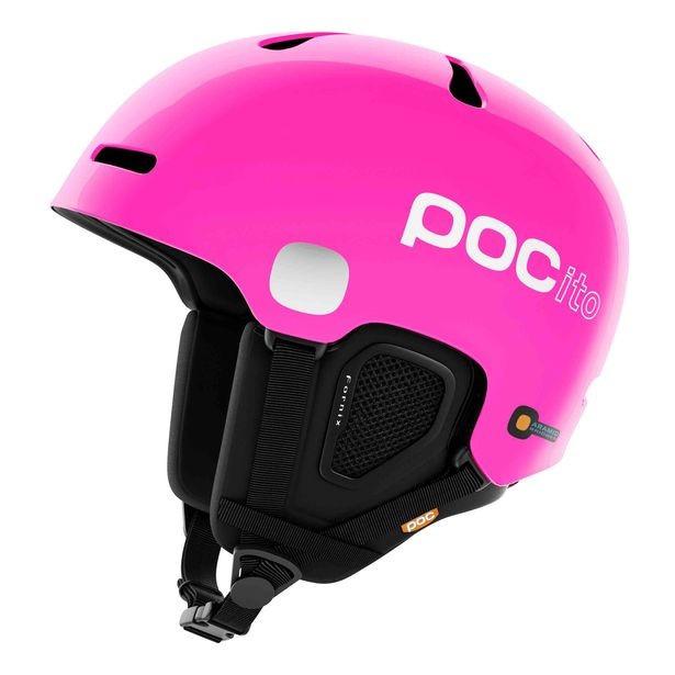 POC Pocit fornix - ružová