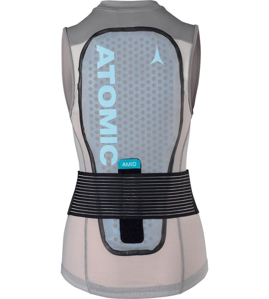 Atomic Live Shield Vest Amid W