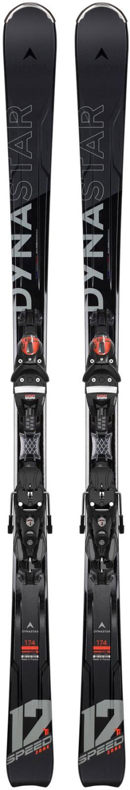 Dynastar Speed Zone 12 Tí Konect + SPX 12 Konect GW