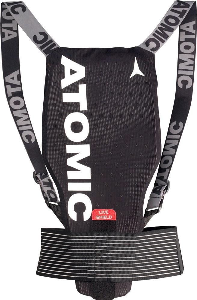 Atomic Live Shield