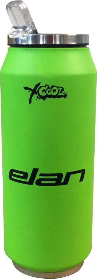 Elan Termoska - zelená