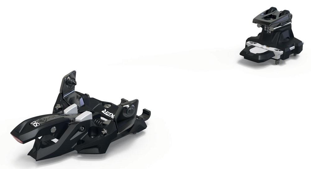 Marker Alpinist 12 - čierna / Titanium