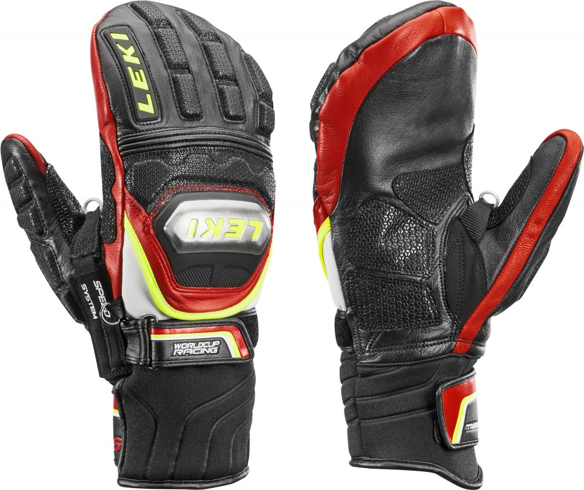 Leki Worldcup Race Ti S Mitt Speed ​​System