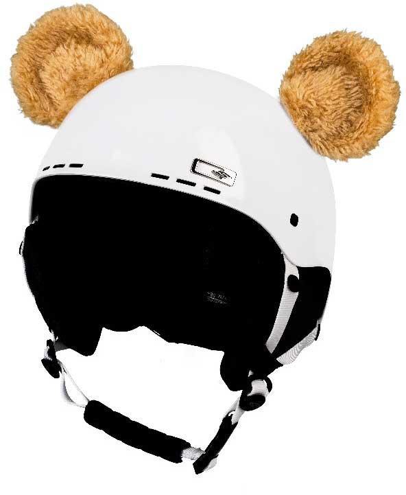 Revos Crazy Uši - medvedík