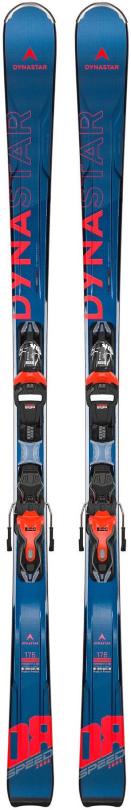 Dynastar Speed Zone 8 Ca Xpress2 + Xpress 11 GW