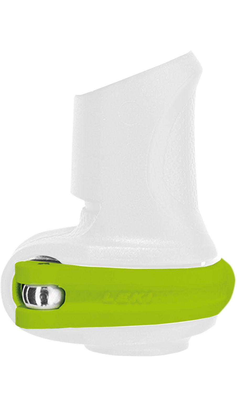 Leki SpeedLock Lever 16 / 14mm - zelená