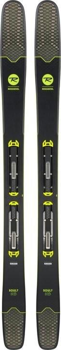 Rossignol Soul 7 HD + SPX 12 Konect Dual