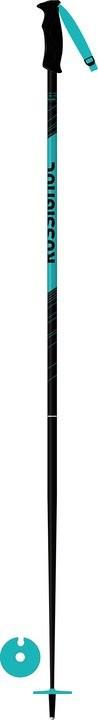 Rossignol Electra Light - čierna