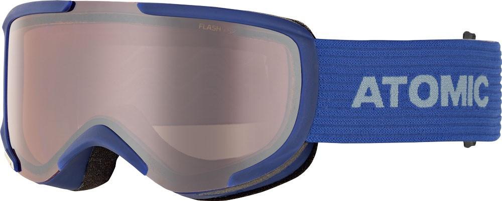 Atomic SAVOR S - fialová / strieborná
