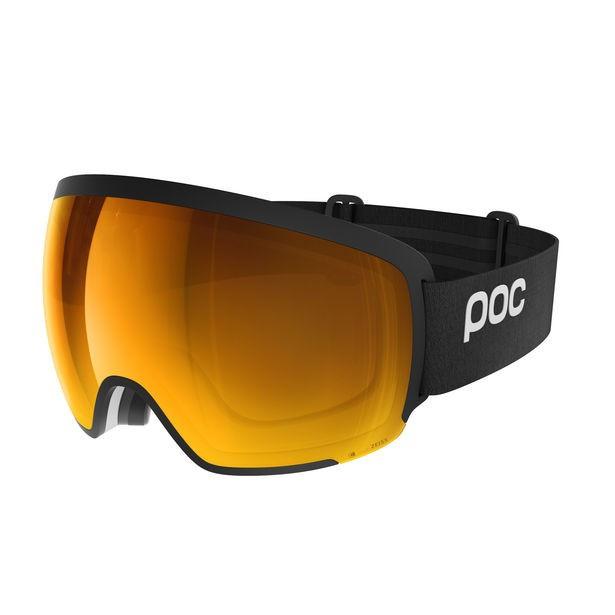 POC Orb Clarity - čierna