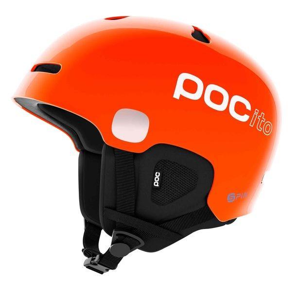 POC Pocit Auric Cut Spin - oranžová