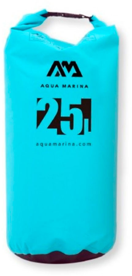 Aqua Marina  Lodný vak Super Easy 25L - modrý