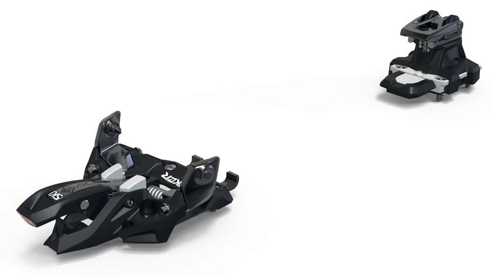 Marker Alpinist 9 - čierna / Titanium