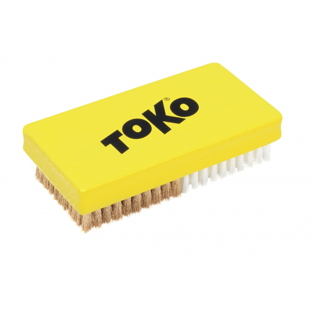 TOKO Base Brush Nylon / Copper
