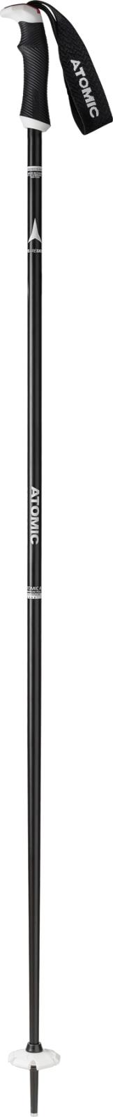 Atomic AMT SQS W - čierna