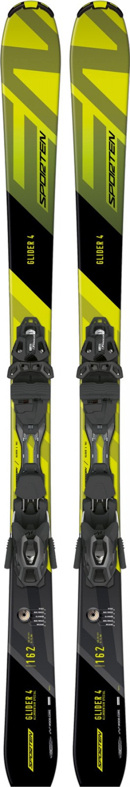 Sporten Glider 4 + PR 11