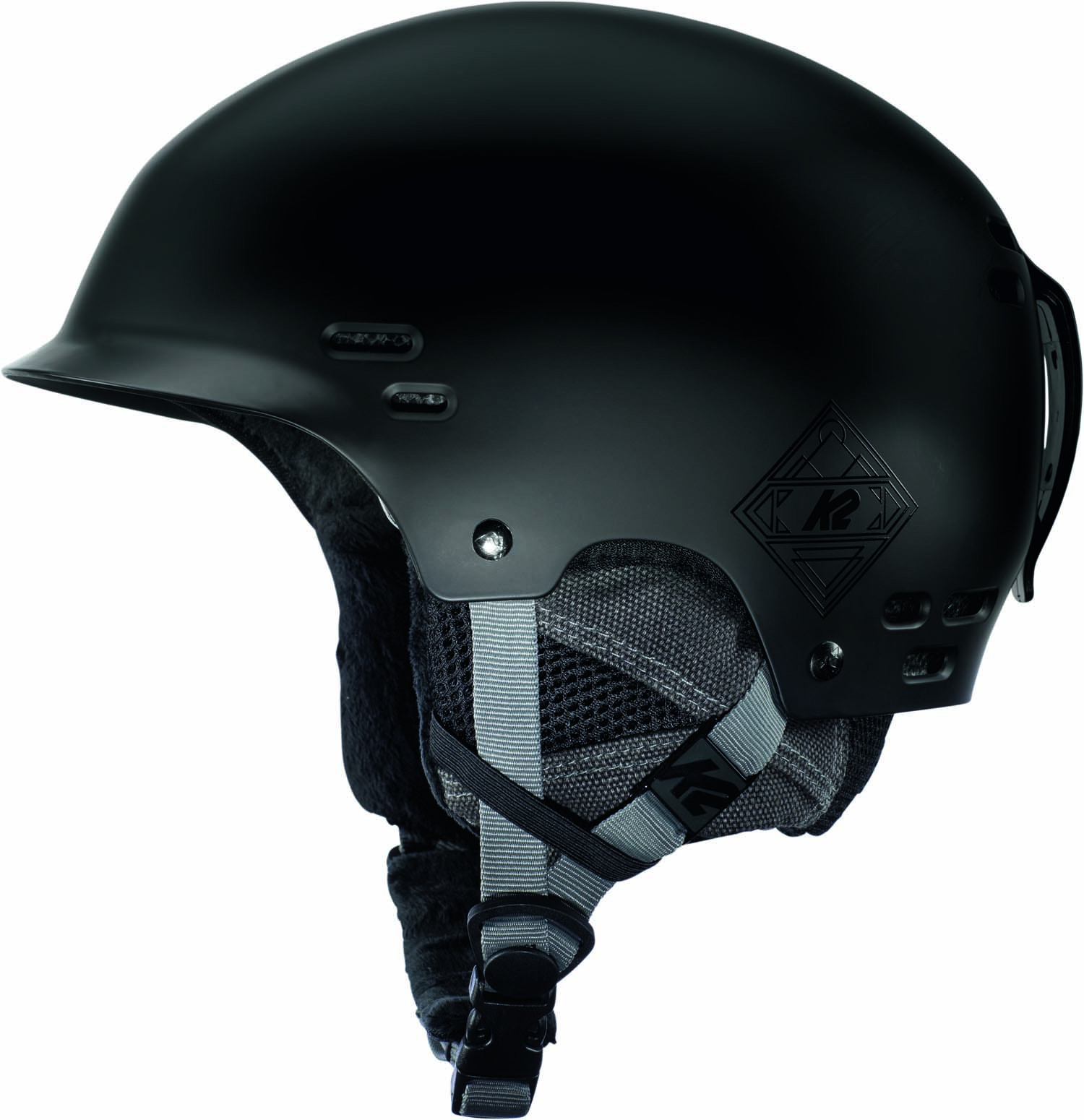 K2 Thrive - čierna