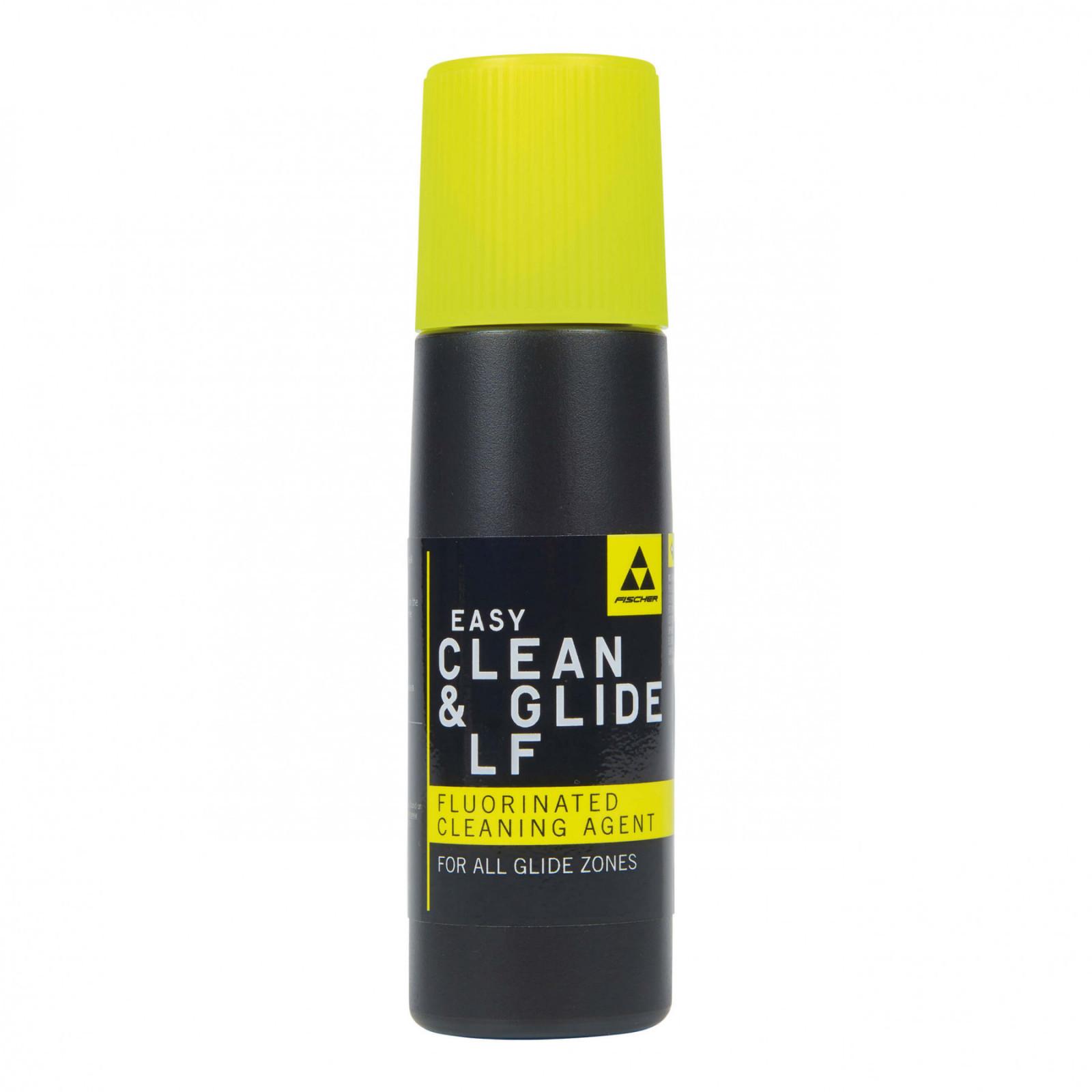 Fischer Easy Clean and Glide LF