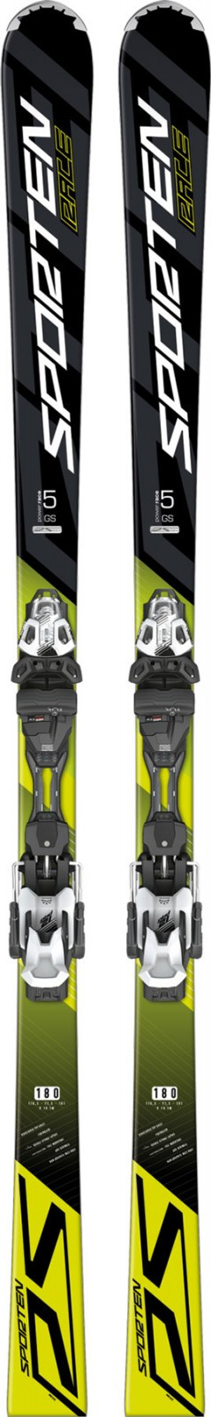 Sporten RS 5 GS + PRD 12