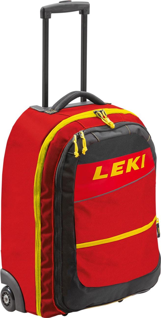Leki Business Trolley