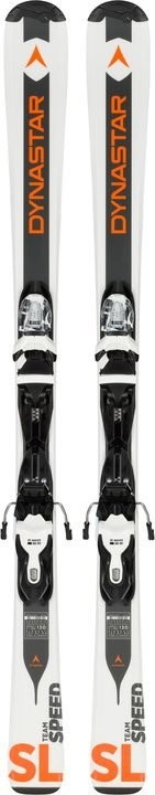 Dynastar Team Speed Xpress Jr 130-150cm + Xpress Jr 7