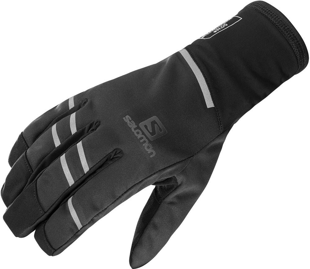 Salomon RS Pre WS Glove U - čierna