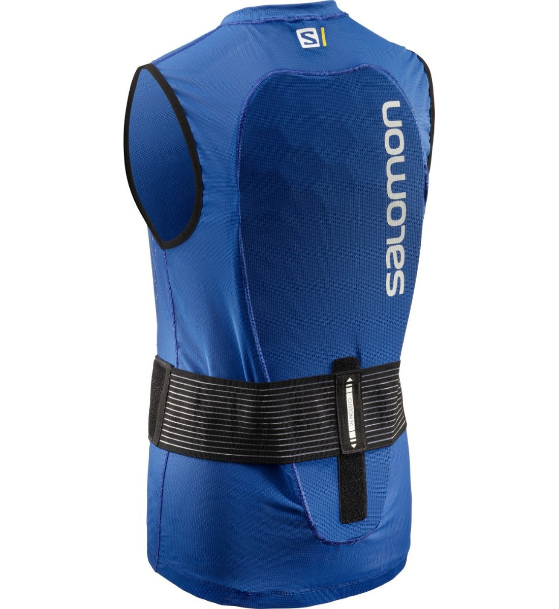 Salomon FLEXCELL Light Vest - modrá