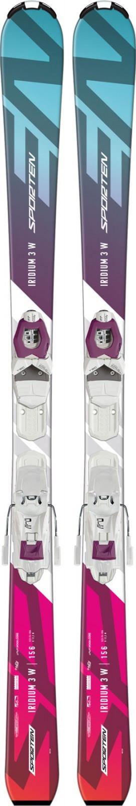 Sporten Iridium 3 W + VSS 310