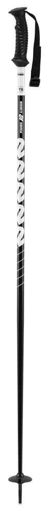 K2 Power Aluminum - čierna
