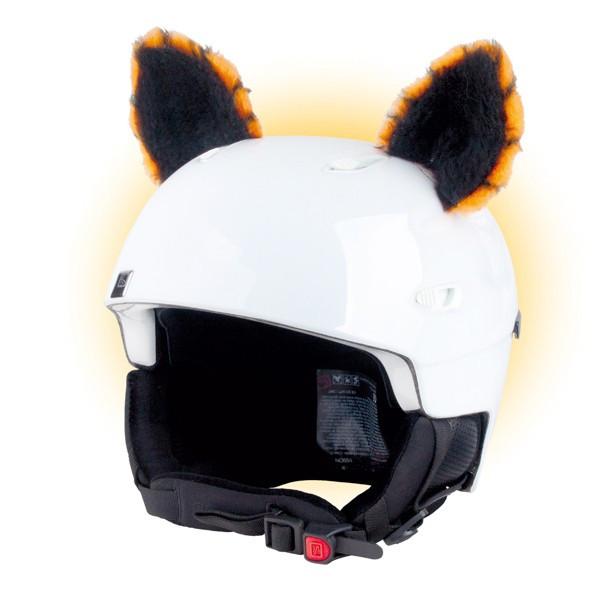 Revos Crazy Uši - Mačka oranžová
