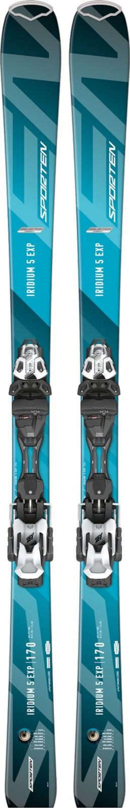 Sporten Iridium 5 EXP + PRD 12
