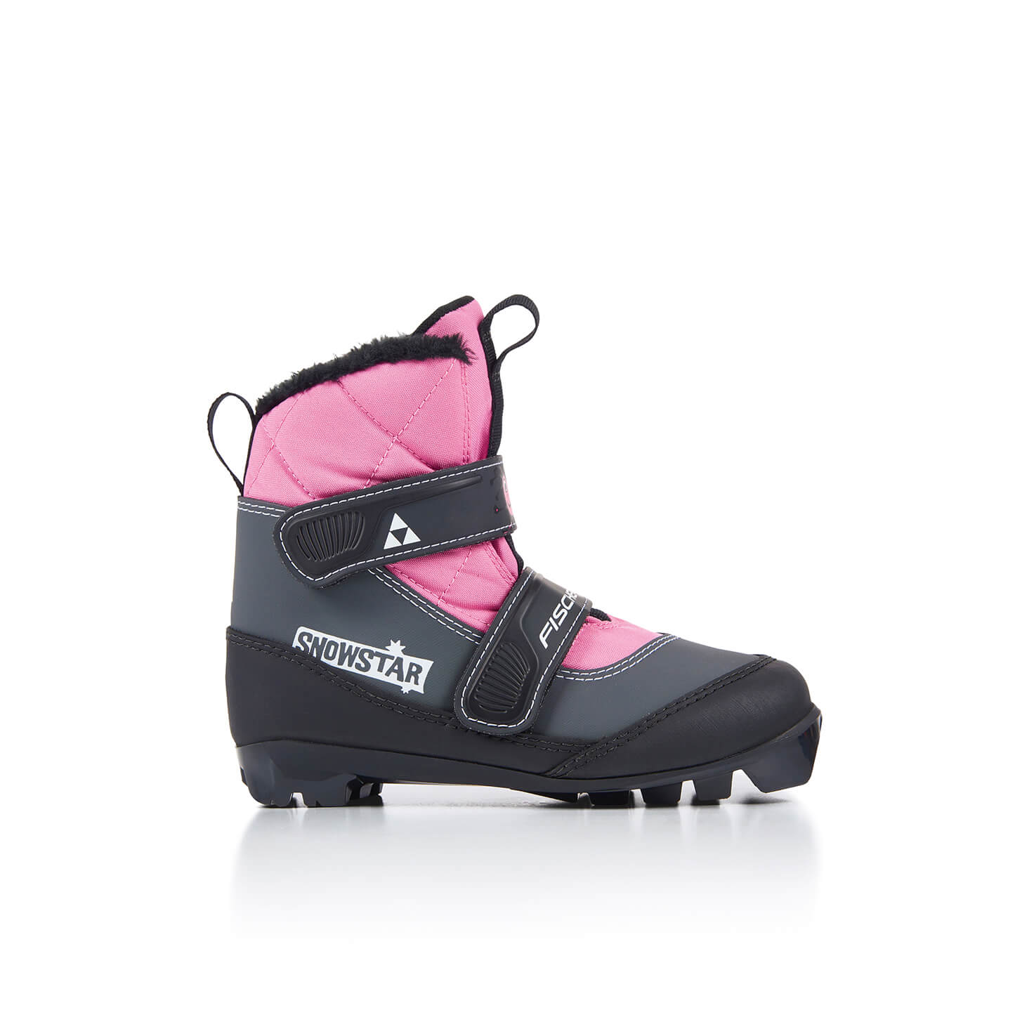 Fischer Snowstar Pink - ružová