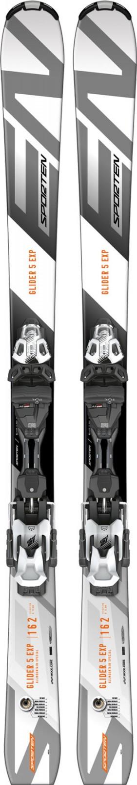 Sporten Glider 5 EXP + PRD 12