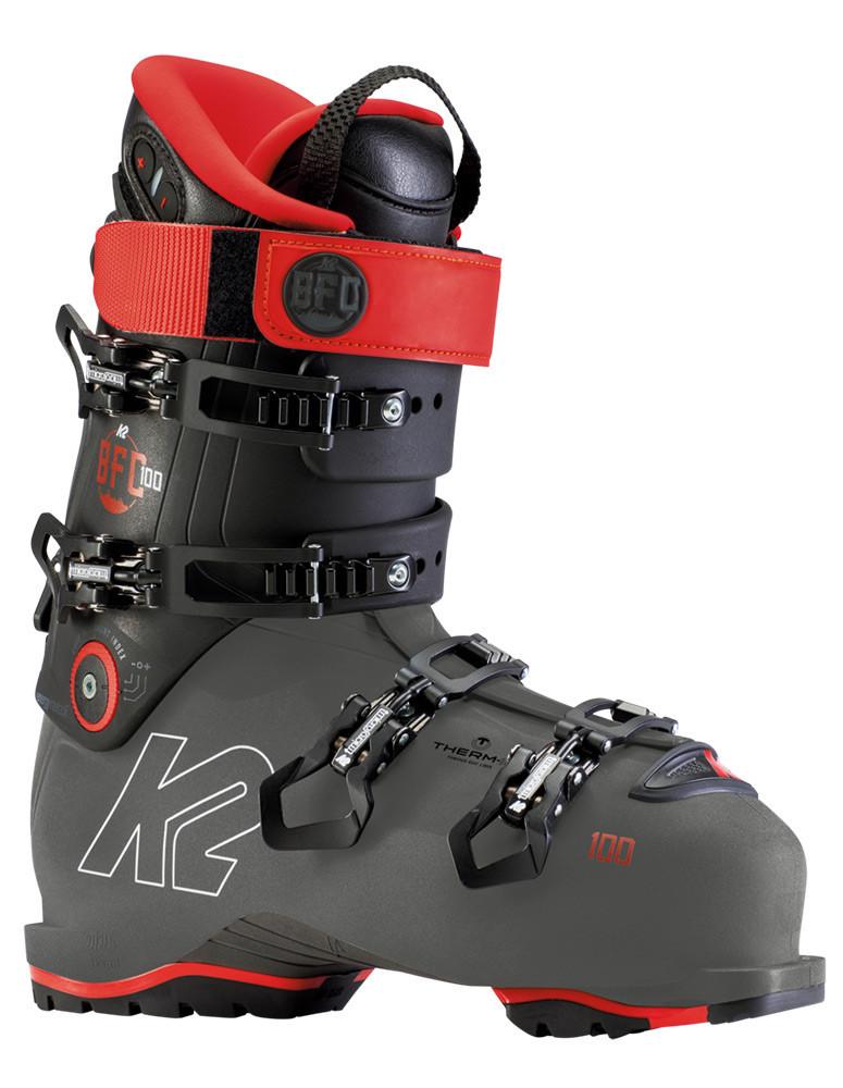 K2 B.F.C. 100
