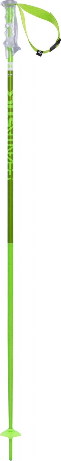 Völkl Phantastick 2 - zelená