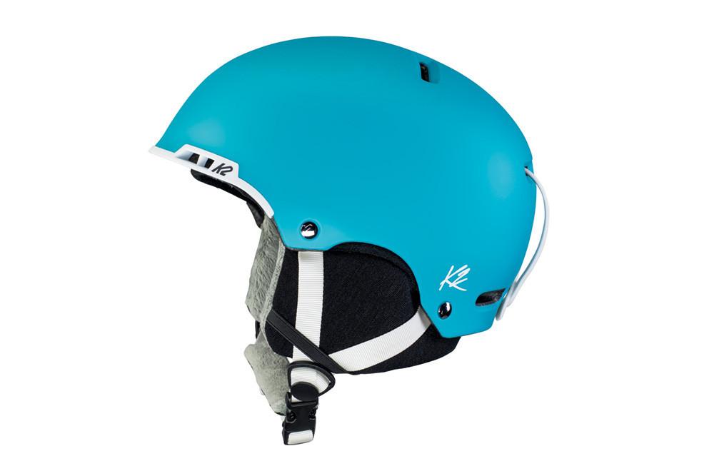 K2 Meridian - modrá