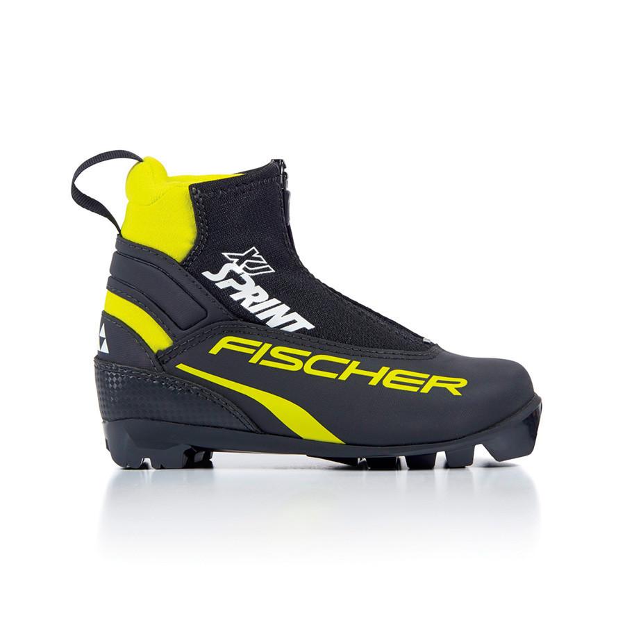 Fischer XJ Sprint